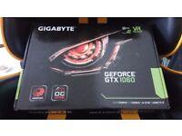 Gigabyte GTX 1060 6GB Windforce