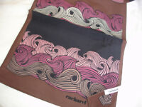 NEW CACHAREL Long Silk Scarf in Original Package