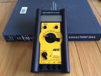 AVO Multimeter M2006