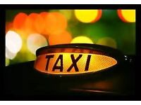 Reliable Taxi Public Hire Minibus Service Nationwide Day Trips, Airport, Excursions Fully Licensed