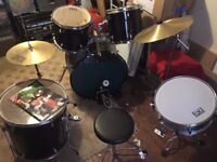 Great Quality Session Pro Drum Kit