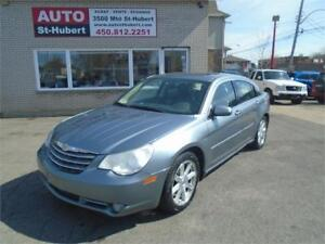 CHRYSLER SEBRING TOURING 2009 ** CUIR - MAGS **