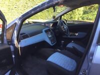 Small and cheap to run Fiat Punto