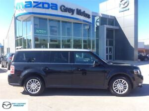 2013 Ford Flex SEL, AWD, 7 Passenger, Panoramic Sunroof