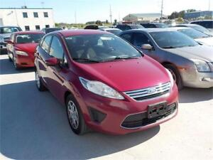 2011 Ford Fiesta SE-gas Saver-Great for commute-Certified