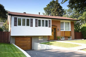 Fantastic Bungalow for Sale in Pierrefonds-Roxboro!!!