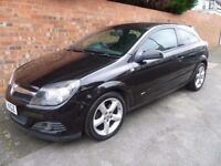 VAUXHALL ASTRA SRi CDTi 150 TURBO DIESEL 6 SPEED MODEL WITH FULL MOT, TOP SPEC WITH ALLOYS & AIR CON