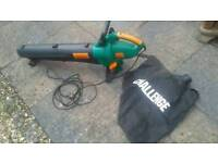 Challenge Leaf Blower And Vac £20