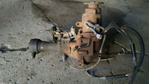 Front differential assembly 4runner 1986 1987 1988 1989 1990