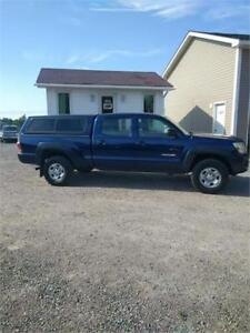 2007 Toyota Tacoma Crew Cab Priced to Sell!!