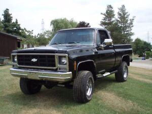 looking for my old 1979 Chevy Cheyenne