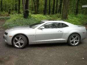 2011 Chevrolet Camaro RS 2LT V6 Coupe (2 door)