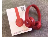 Beats Solo 3 Wireless Headphones Special Edition Dr Dre