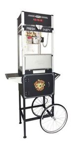 Commercial Grade Popcorn Maker