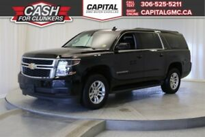 2016 Chevrolet Suburban LT 4WD *Remote Start-Heated Seats-Back U