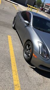 2004 Infiniti g35 Coupe *SuperCharged*