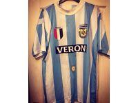 Argentina Veron Football Shirt - XL