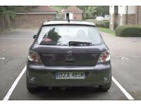 LHD PEUGEOT 307 2.0HDI Polish plates