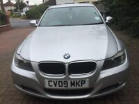BMW 320d saloon mint condition and exelent runner