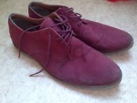 Topman shoes (size UK9.5/EU44) must go today!!!