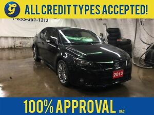 2013 Scion*PANORAMIC MOON-ROOF*NAVIGATION*REMOTE START*BLUETOOTH