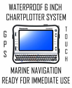 EAST COAST MARINE NAVIGATION SYSTEMS - READY FOR USE!