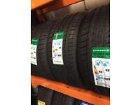 215/35/18 84Y BRAND NEW TYRE TRIANGLE 2153518