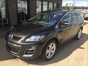 2010 Mazda CX-7 GT LOADED 117K! NICE!