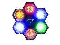 ProSound LED Pod Disco lights