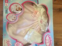 Baby Annabell dolls clothes set