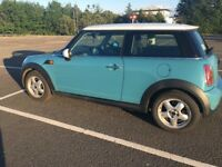 Beautiful Mini Cooper for sale