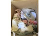Band new with tags assorted continental designer baby and children's clothes