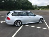BMW 318i M Sport Estate