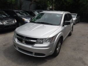 2009 Dodge Journey Minivan, Van CERTIFIED !!!!!