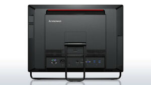 Ordinateur Lenovo thinkscentre edge