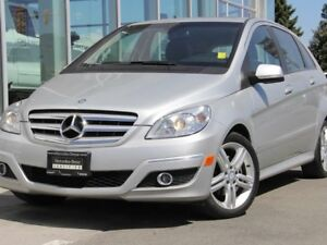 2011 Mercedes-Benz B-Class B 200 4dr | Hatchback | Power Accesso