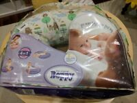 Selling Breastfeeding / Nursing Boppy Pillow - used, in excellent condition - local pick up