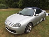 MG TF 1.8L Sports Car