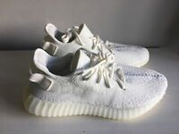 Adidas Yeezy 350 v2 cream white UK9 100% genuine