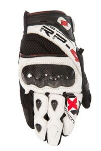 Oxford RP-4 Leather Textile Motorcycle Gloves Re-Gear Oshawa