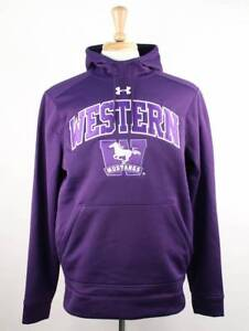 Western Mustang Hood by Under Armour