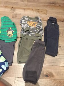 12-18 month old boys clothing