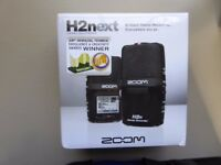 H2next Zoom 'Handy Recorder' and Accessory Pack