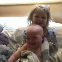Nanny Wanted - Looking for a reliable nanny for my two daughters
