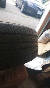 Selling couple spare tires
