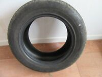 used car 4x4 tyre
