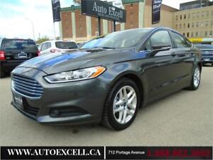 2015 Ford Fusion SE 4dr Sdn FWD 4CYL 2.5L BACK UP CAMERA