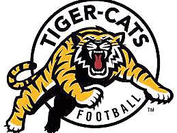 Edmonton Eskimos @ HAMILTON TIGER-CATS TONIGHT