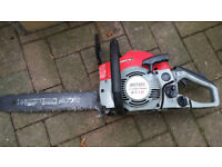mitox chain saw