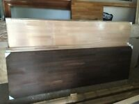New Solid Wood Worktops
